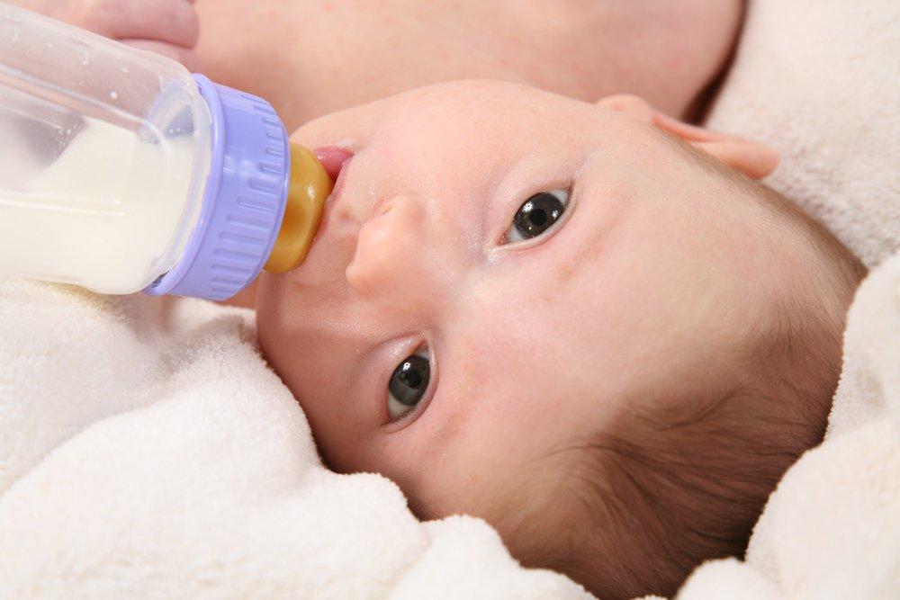 Нехватка молока, часть 4. как ввести докорм, но не потерять грудного вскармливания