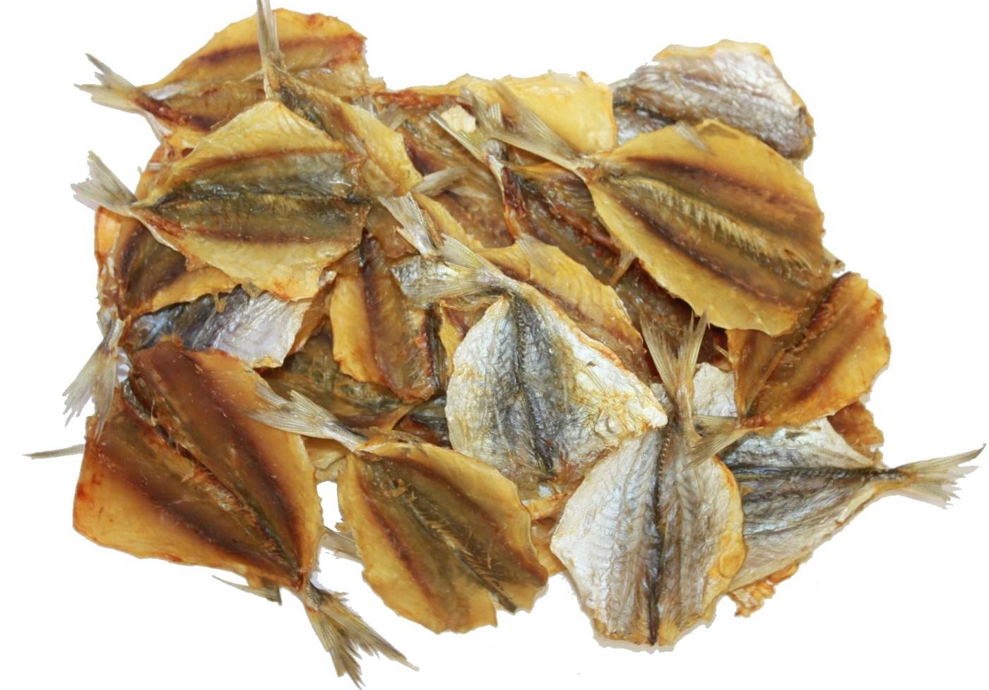 Употребление сушеной рыбы в период лактации