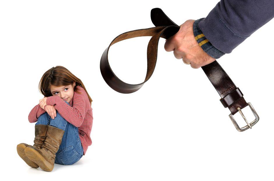 Почему нельзя бить ребенка – последствия физического наказания детей