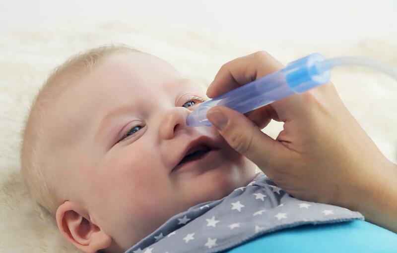 Можно ли капать в нос грудное молоко при насморке у грудничка
