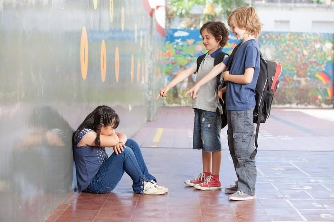 Третий - лишний: если с вашим ребенком не хотят дружить