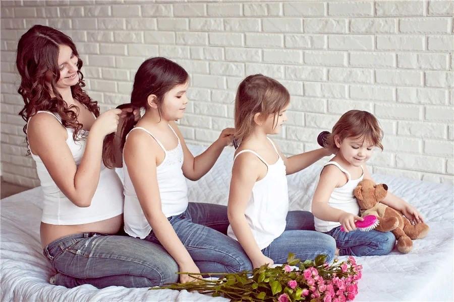 Почему многодетная семья – это печально, а не круто   brodude.ru