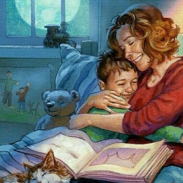 Значение сказки в воспитании и развитии детей дошкольного возраста.