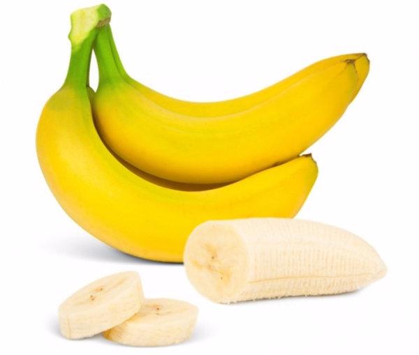Для хорошего настроения и крепкого здоровья: можно ли бананы при грудном вскармливании?