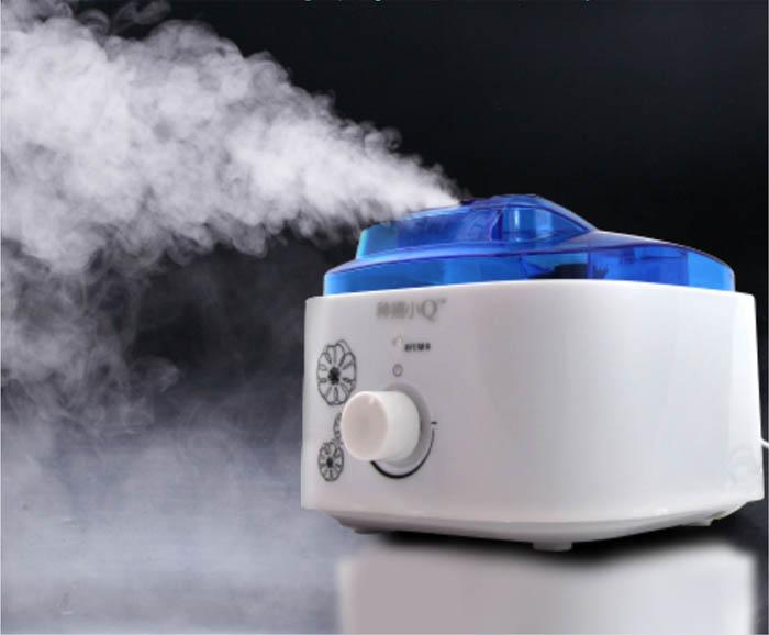 Выбираем увлажнитель воздуха для детей: какой лучше?