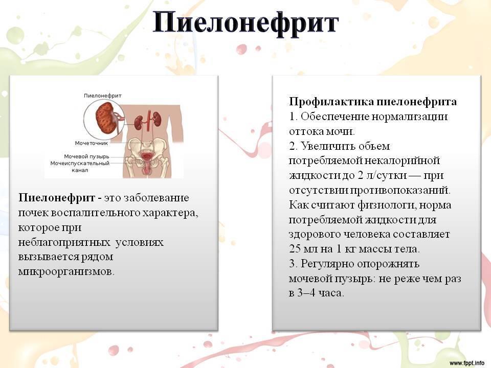 Цистит после родов лечение цистита - классификация, питание, причины возникновения, разновидности болезни