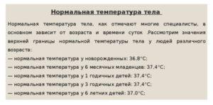 У грудничка температура 37 что делать - всё о грудничках