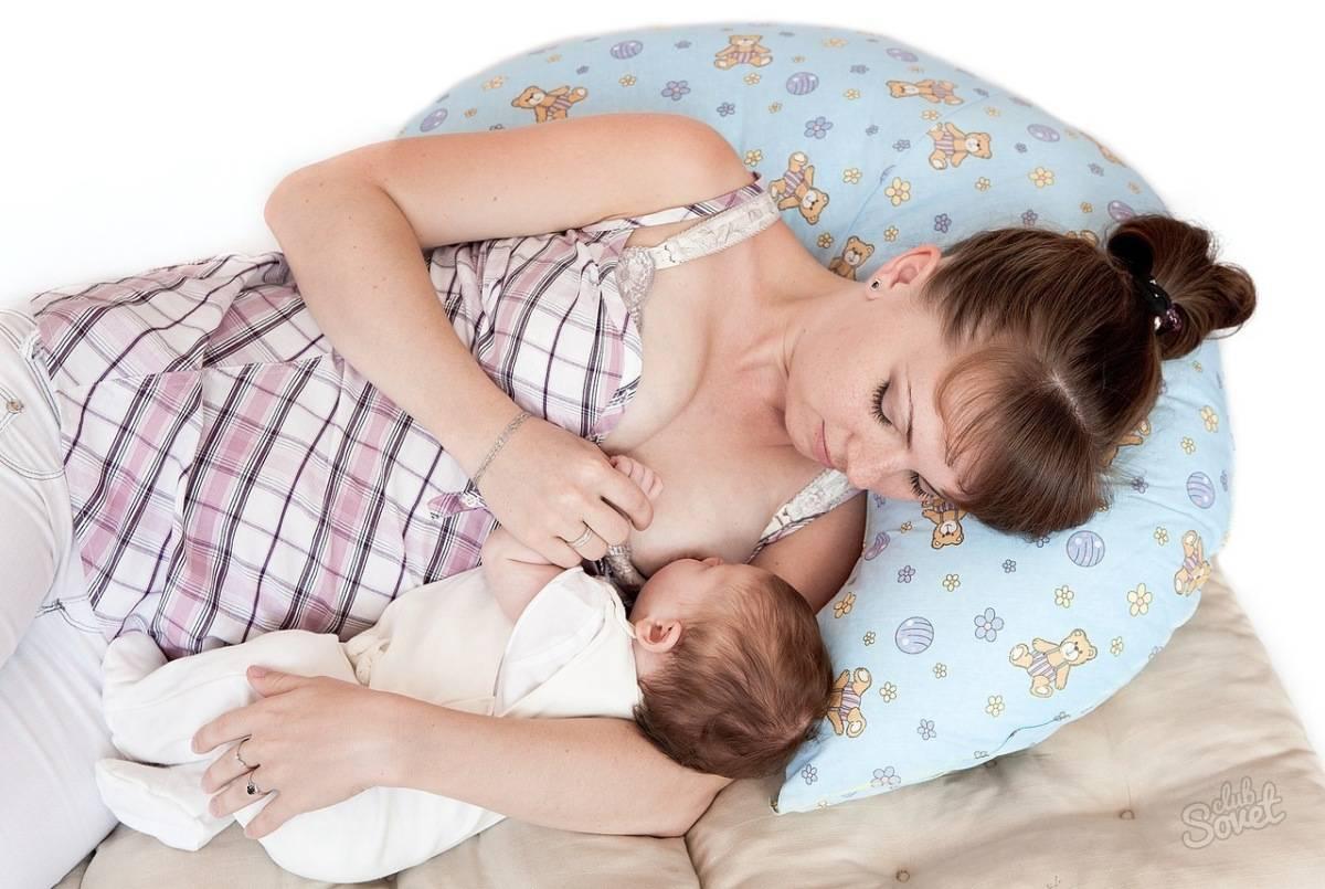 Как научить грудничка засыпать без укачивания на руках