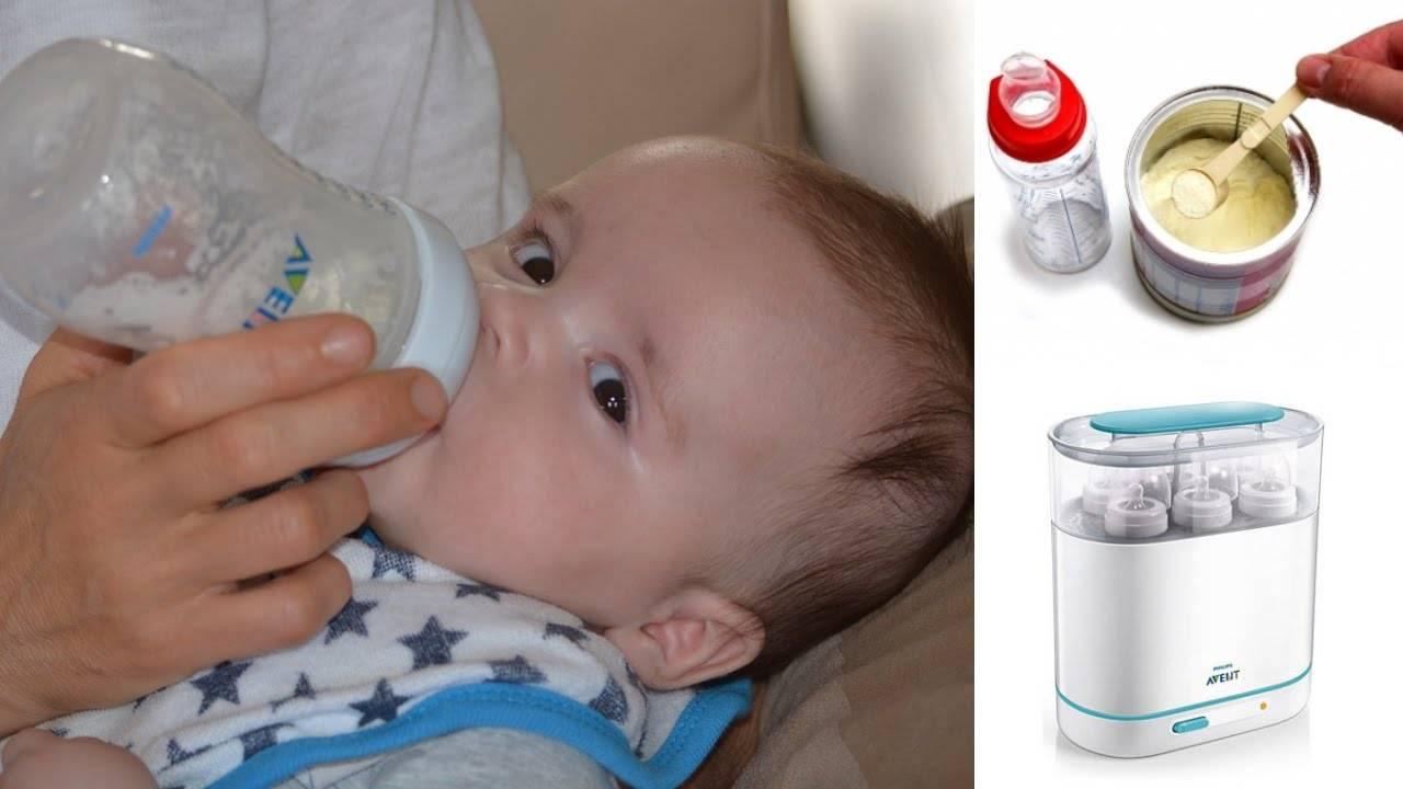 Как отучить ребенка от ночного кормления: советы комаровского по уходу за малышом