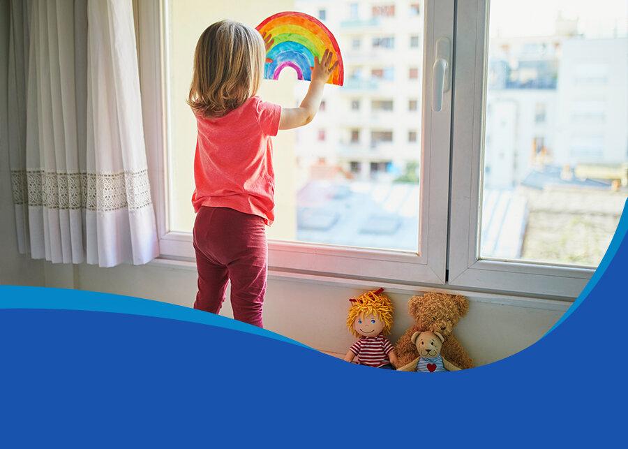 Как обезопасить дом для ребенка — 10 простых рекомендаций