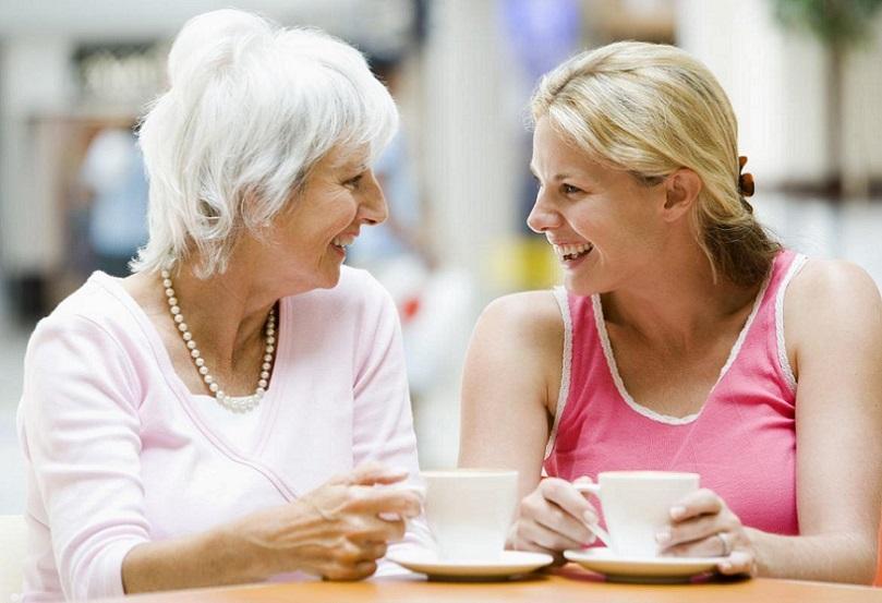 Наладить отношения со свекровью – 5 советов бабушки