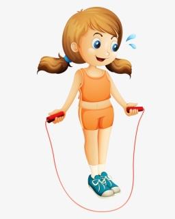 Как прыгать на скакалке с нуля. упражнения для новичков