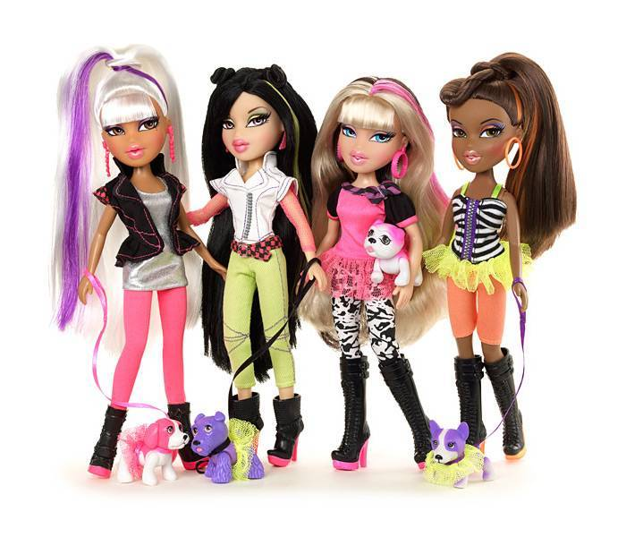 59 разных кукол в подарок девочкам от 3 до 15 лет – рукодельник.su