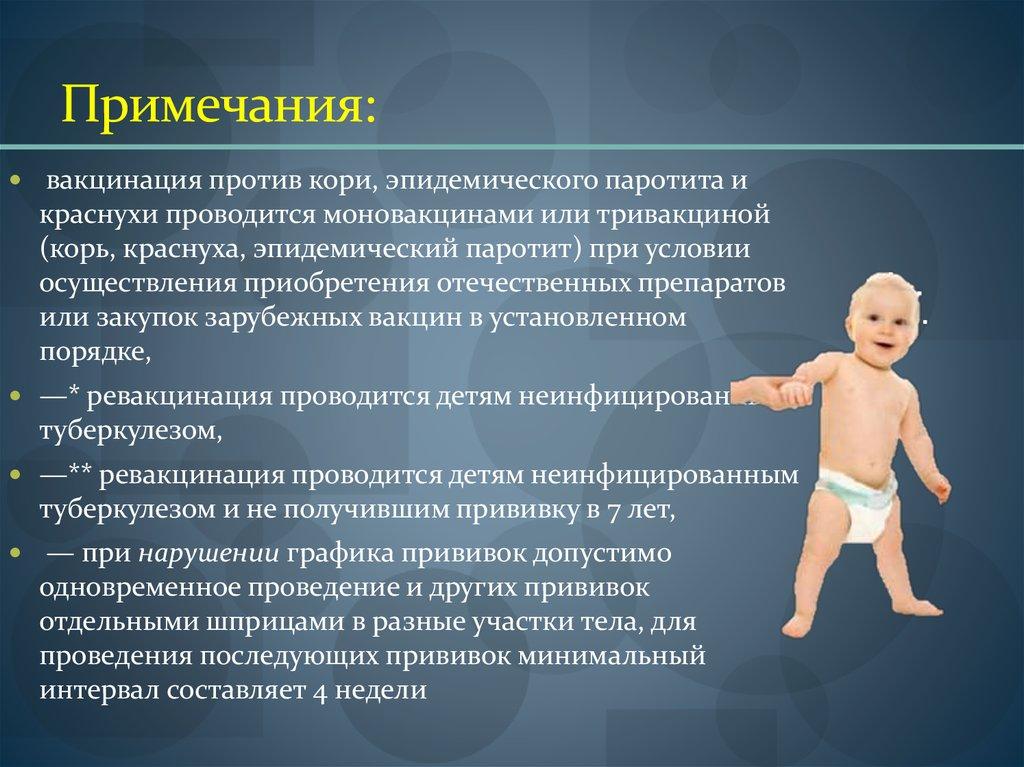 Что делать при реакции на прививку корь, краснуха, паротит: у ребенка появились кашель, сыпь, температура и другие симптомы после вакцинации, описание с видео