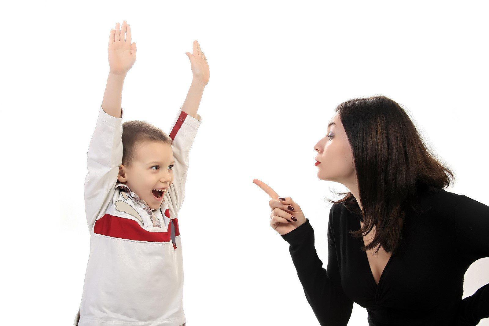 Если ребенок не слушается. 3 способа добиться хорошего поведения. воспитание школьника