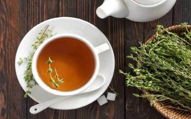 Можно ли беременным и кормящим мамам чай с чабрецом?