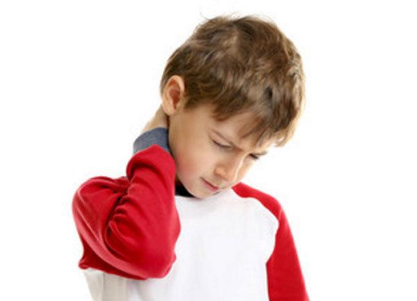 Миозит шеи у ребенка: симптомы и лечение миозита шейных мышц