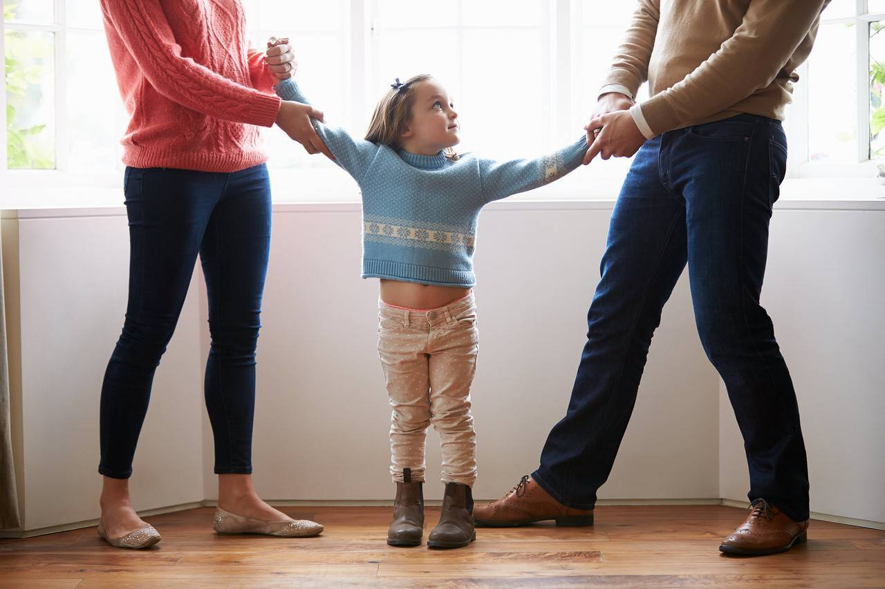 Ссоры родителей с детьми: как установить мир в доме?