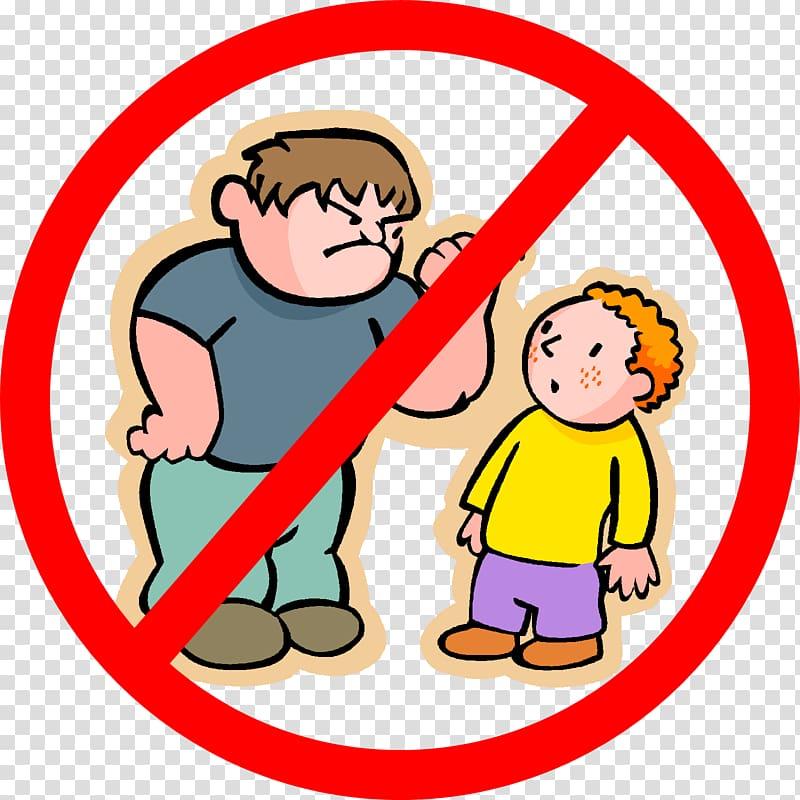 10 вещей, которые нельзя запрещать ребенку