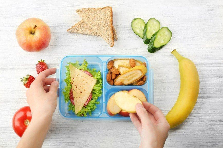 10 вредных продуктов для детей, от которых следует отказаться
