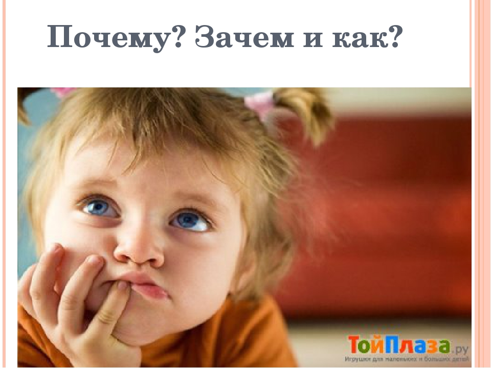 Неловкие вопросы детей – как отвечать