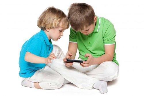 Детские гаджеты: польза или вред?
