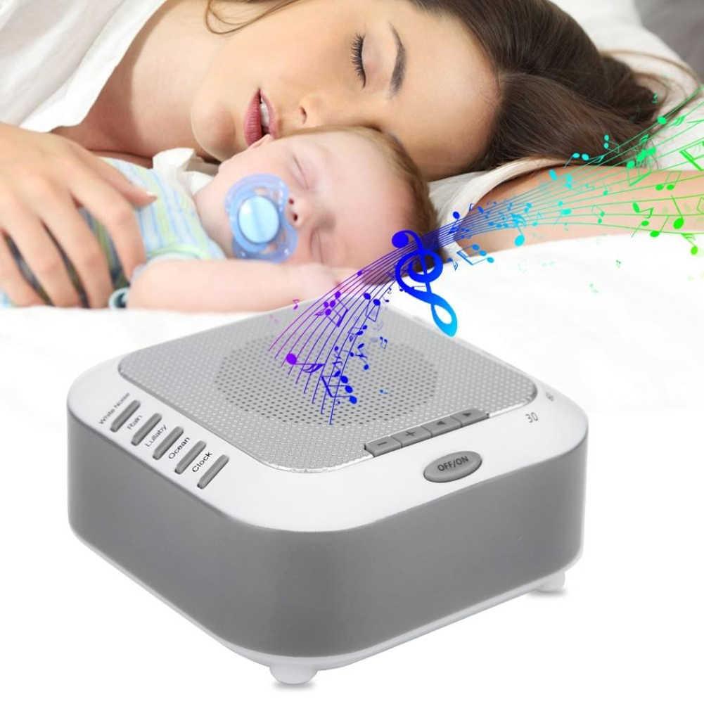 Белый шум для новорожденных: польза и вред
