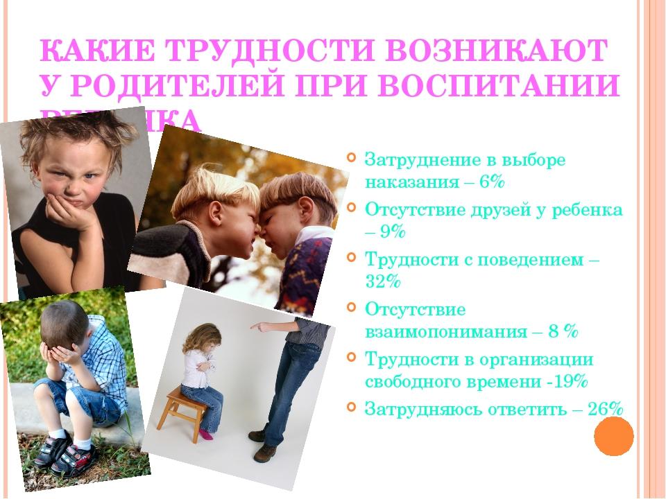 Какие проблемы и трудности могут подстерегать приемных родителей