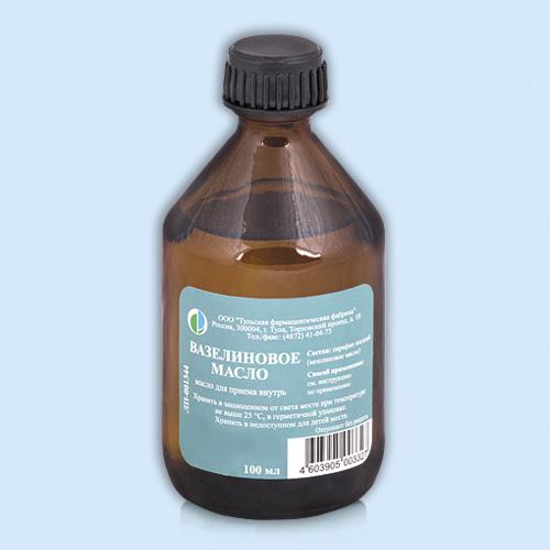 Вазелинового масла для новорожденных: для чистки носа, при запорах, корочках