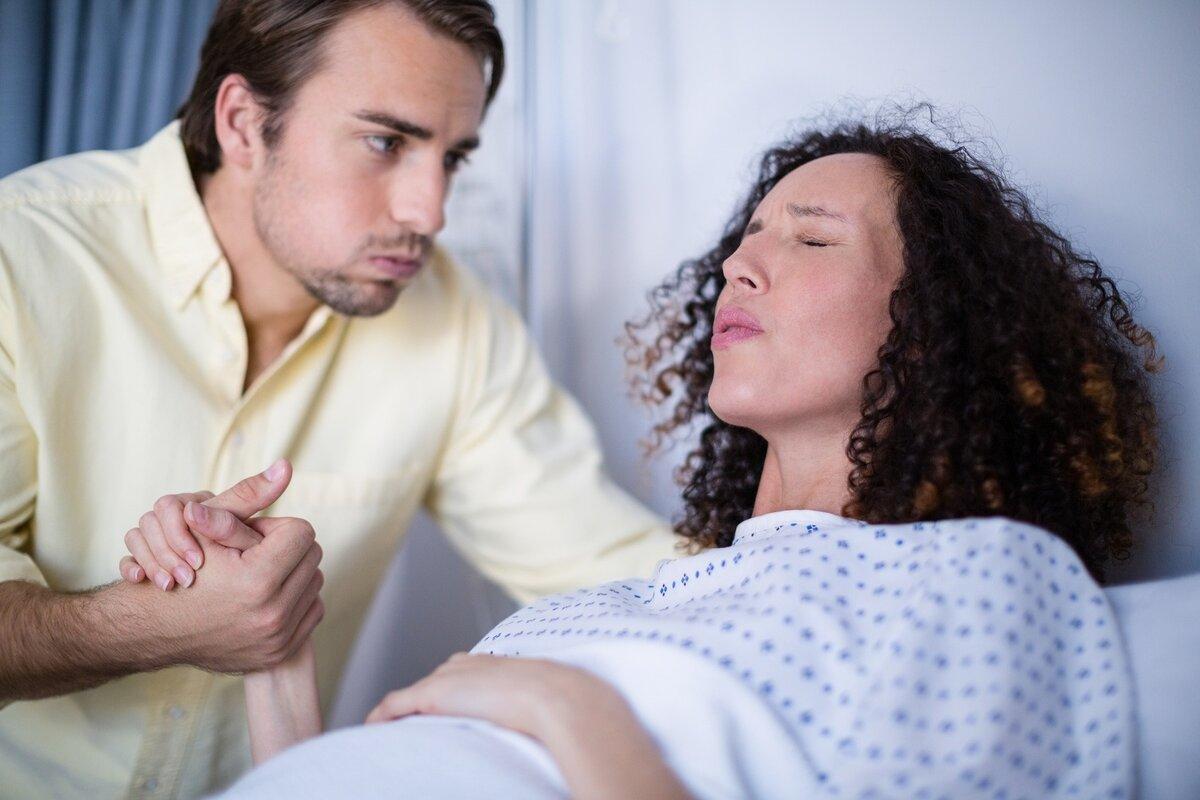Партнерские роды: плюсы и минусы присутствия мужа на родах