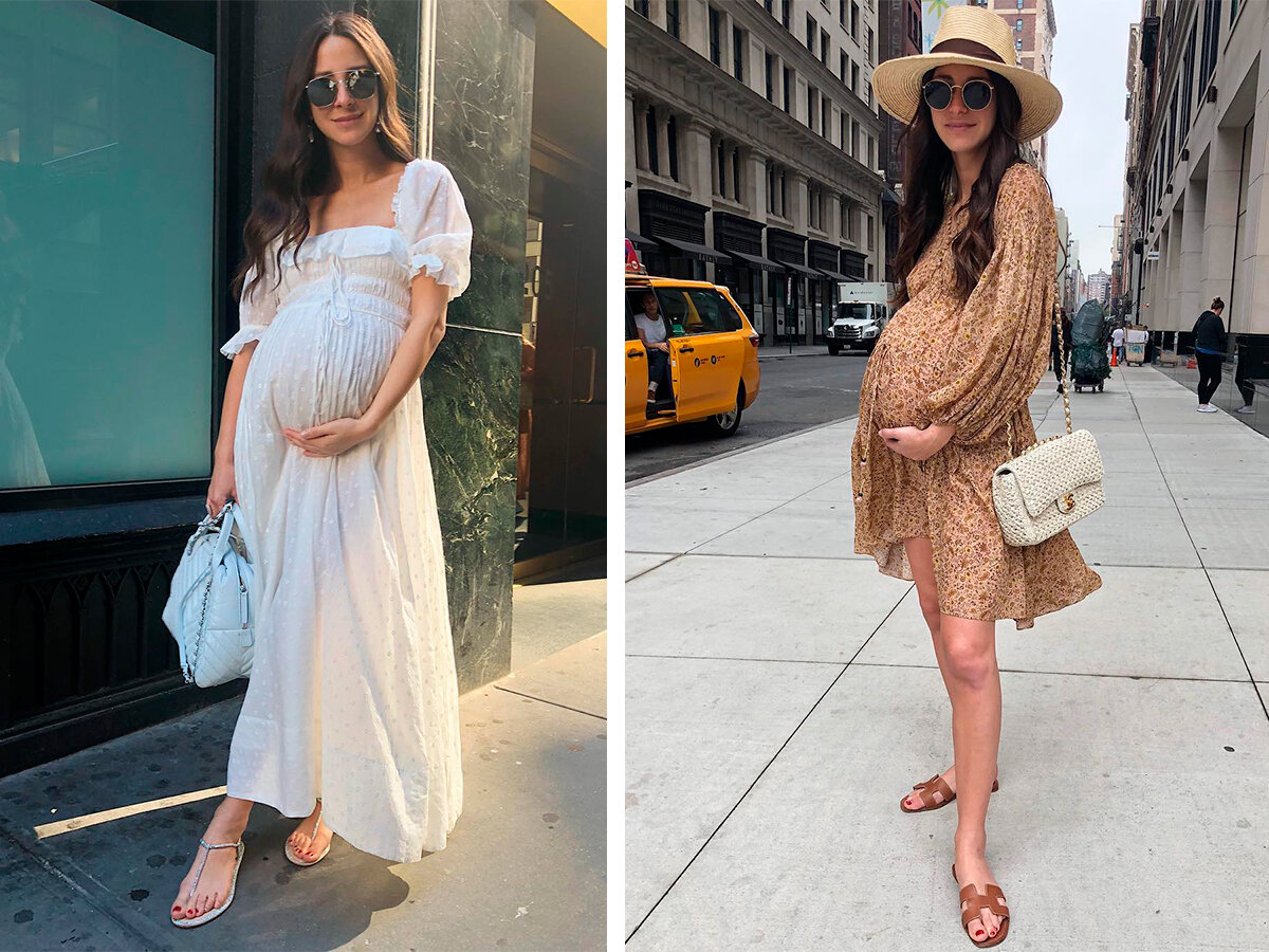 Одежда для беременных – по месяцам: что и когда покупать. какую одежду надо носить беременным