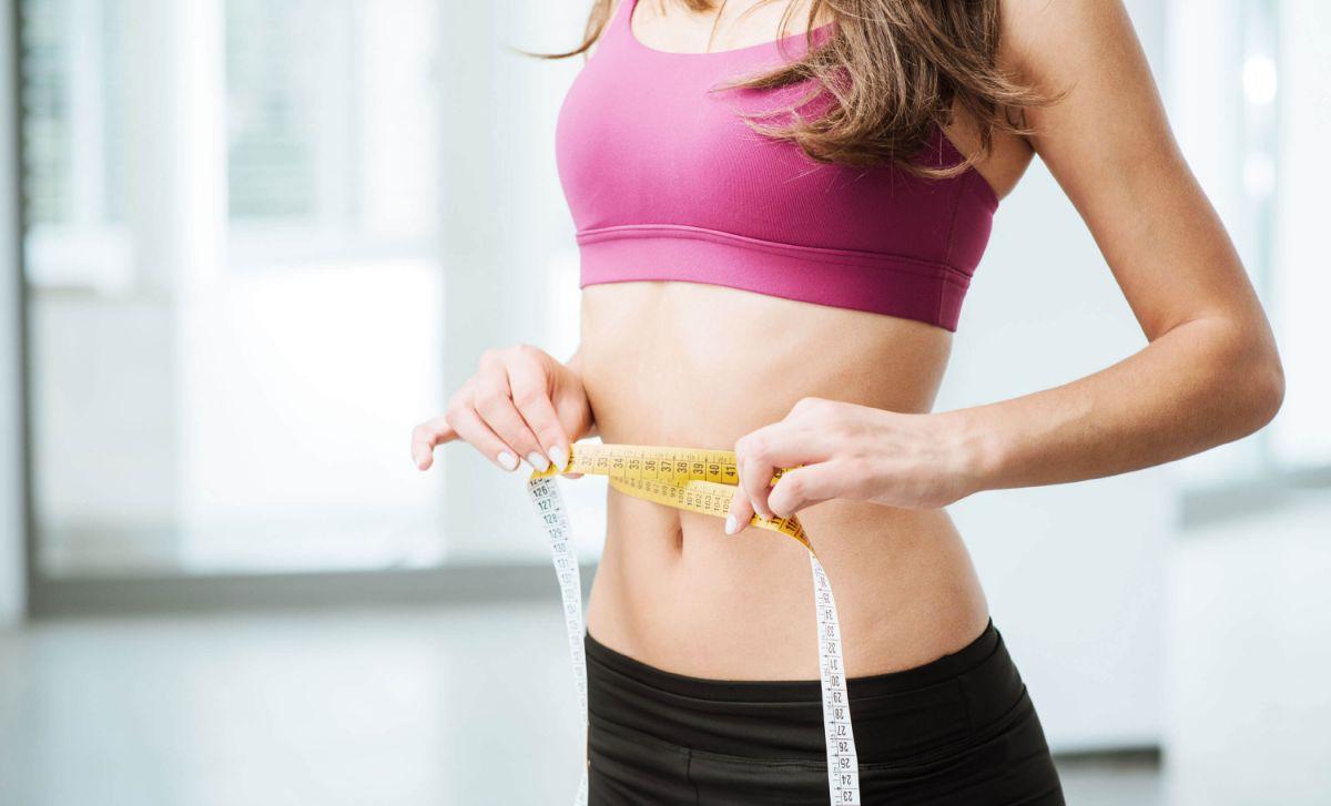 Как быстро сбросить вес после родов: несколько простых советов