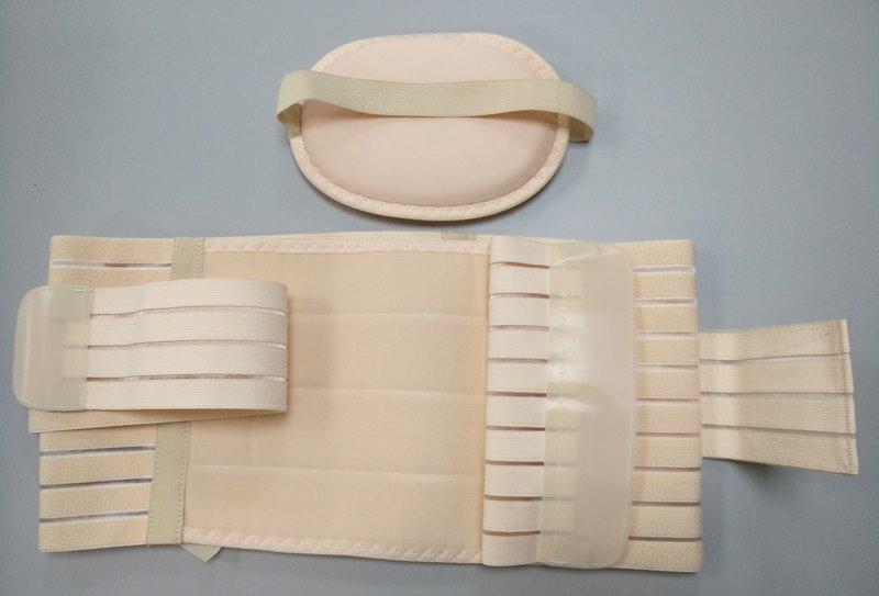 Пояс от пупочной грыжи для грудничка