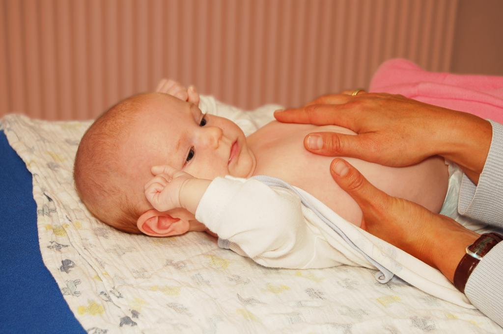 Когда проходят колики у новорожденных, до скольки месяцев длятся?