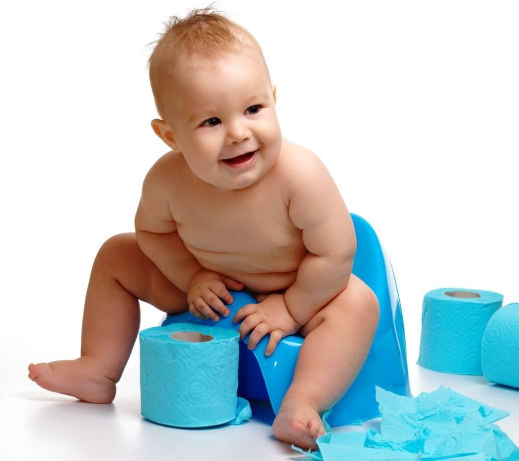 Как приучить ребенка к горшку за 3 дня: методика и советы для мам