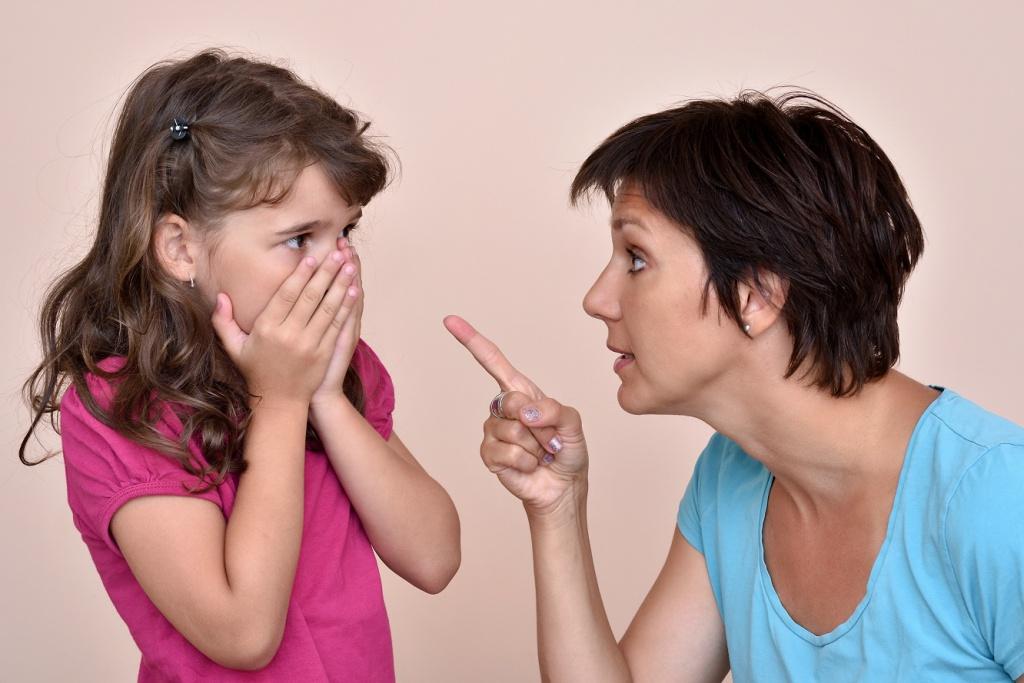 5 самых раздражающих советов родителям и как на них отвечать