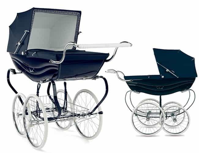 Рейтинг детских колясок