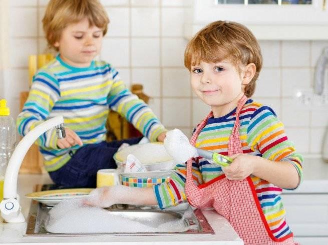 Самостоятельность ребенка: формирование самостоятельности и особенности воспитания ребенка