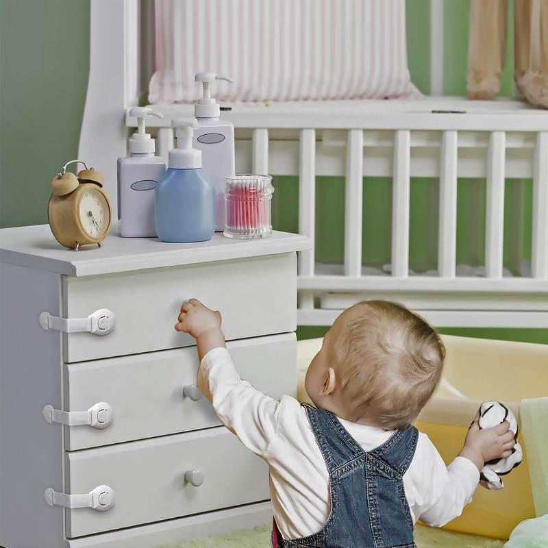 Как обезопасить квартиру для ребенка: топ-10 советов