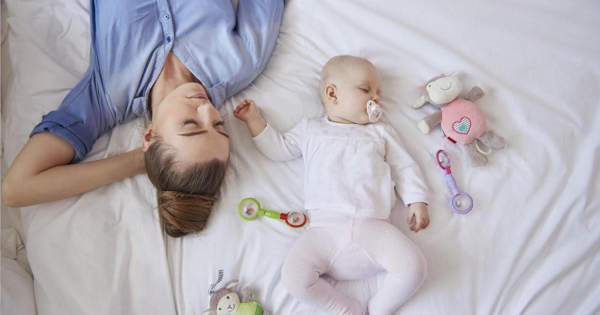 Как уложить ребенка спать за 5 минут | уроки для мам