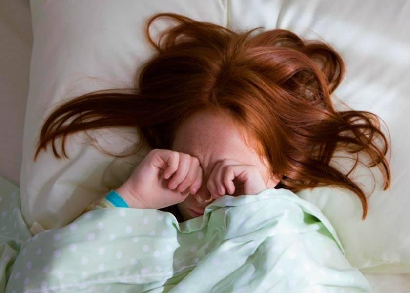 Ребенок проснулся: 3 важных утренних ритуала