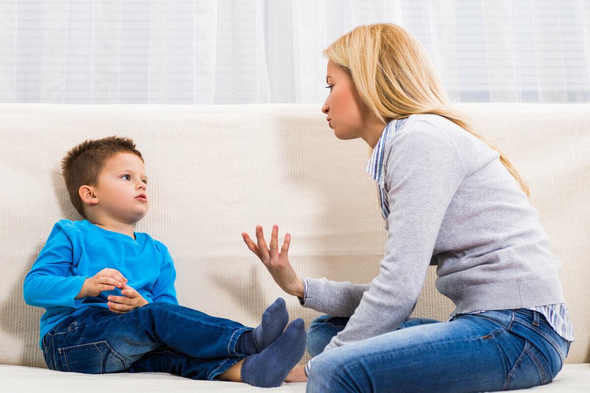 Как научиться говорить «нет» собственному ребенку?