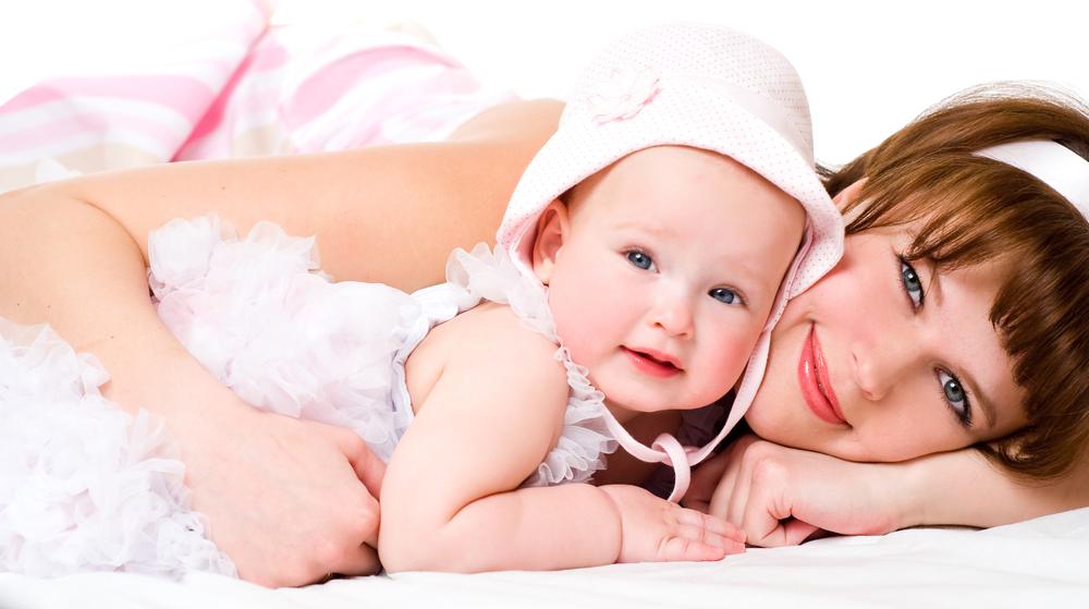 Иммунитет - с колыбели и на всю жизнь. здоровье ребенка до года
