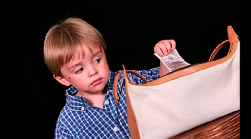 Детское воровство, или почему ребенок ворует? | отношения, социум | наша психология