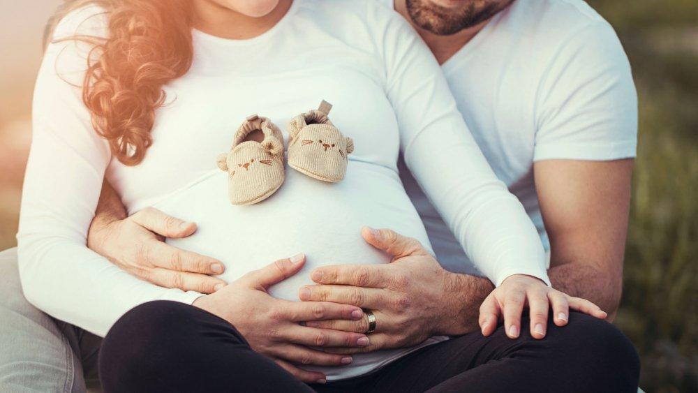 Как пережить беременность жены — практическое пособие мужчине