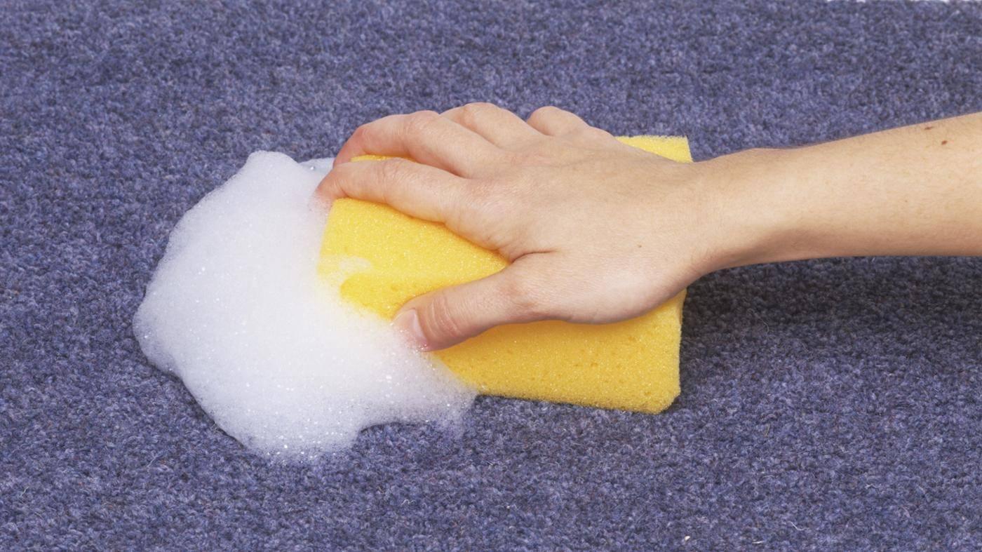 Как избавиться от запаха мочи на диване народными средствами