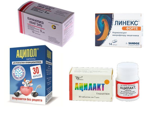 Как быстро восстановить микрофлору кишечника после антибиотиков?