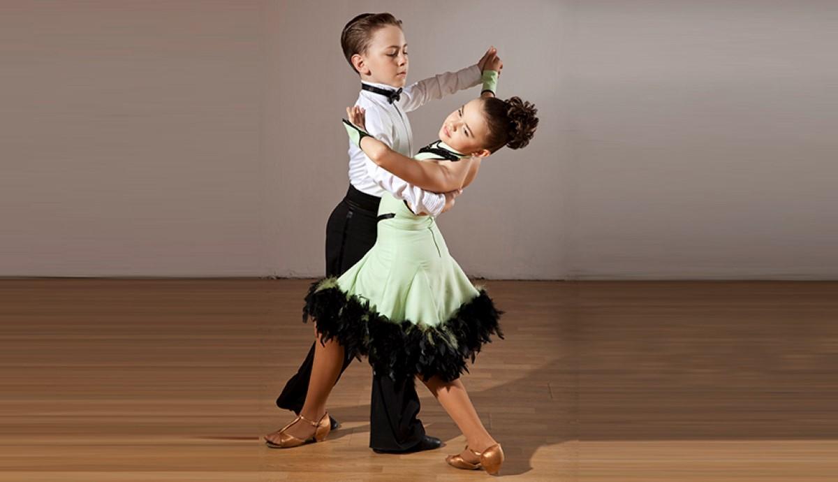 Почему стоит отдать ребенка назанятия танцами?