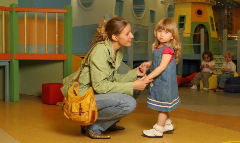 Будим ребёнка правильно: легко, быстро, весело