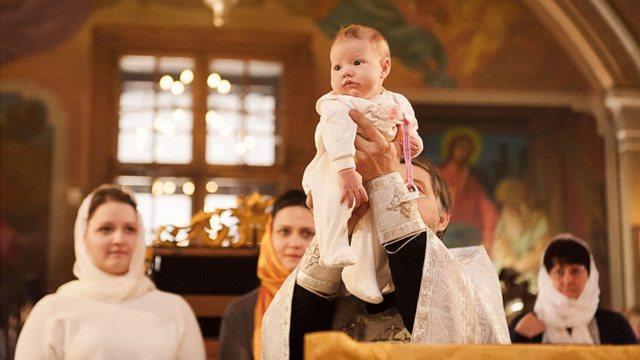 Можно ли вступать в брак крестным одного ребенка?